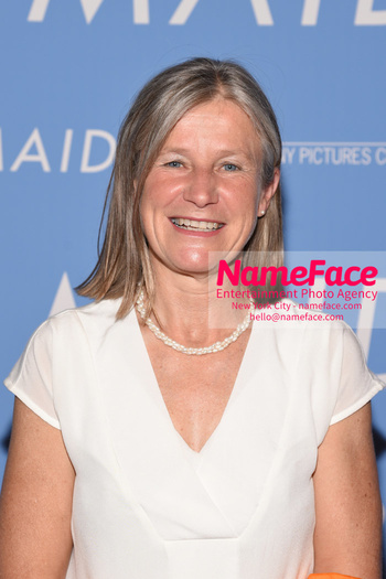 The New York Premiere of MAIDEN Sarah Davies - NameFace Photo Agency New York City - hello@nameface.com - nameface.com - Photo by Daniela Kirsch