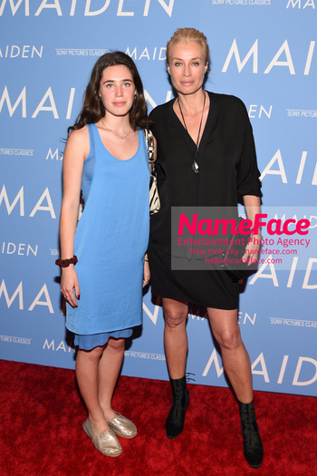 The New York Premiere of MAIDEN Scyler Pim Klein and Frederique van der Wal - NameFace Photo Agency New York City - hello@nameface.com - nameface.com - Photo by Daniela Kirsch
