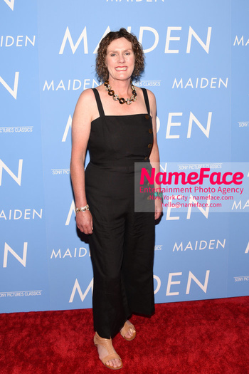 The New York Premiere of MAIDEN Angela Heath - NameFace Photo Agency New York City - hello@nameface.com - nameface.com - Photo by Daniela Kirsch