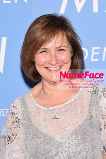 The New York Premiere of MAIDEN Dr. Claire Russell Warren - NameFace Photo Agency New York City - hello@nameface.com - nameface.com - Photo by Daniela Kirsch