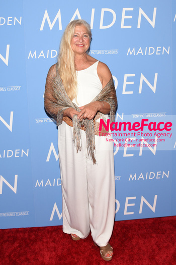 The New York Premiere of MAIDEN Mikaela Von Koskull - NameFace Photo Agency New York City - hello@nameface.com - nameface.com - Photo by Daniela Kirsch