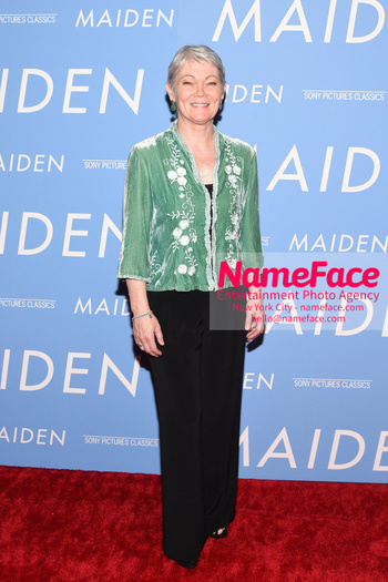The New York Premiere of MAIDEN Tracy Edwards - NameFace Photo Agency New York City - hello@nameface.com - nameface.com - Photo by Daniela Kirsch