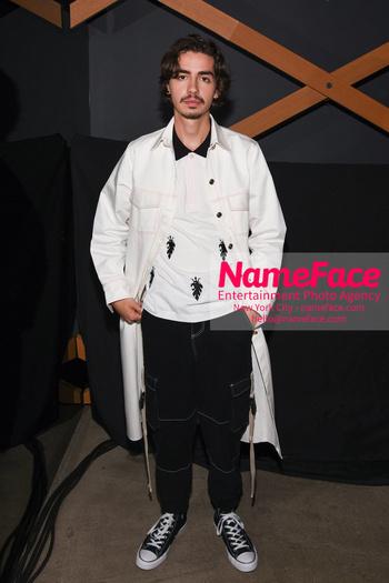 Artistix - New York Fashion Week 2019 Andrew Hilfiger - NameFace Photo Agency New York City - hello@nameface.com - nameface.com - Photo by Daniela Kirsch
