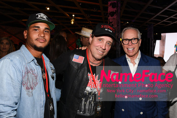 Artistix - New York Fashion Week 2019 Ricky Bryd and Tommy Hilfiger - NameFace Photo Agency New York City - hello@nameface.com - nameface.com - Photo by Daniela Kirsch