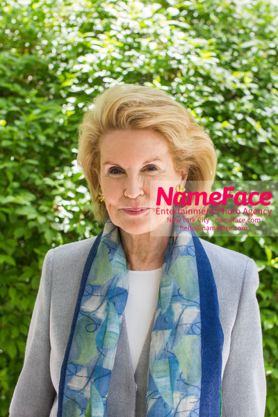 The Rockefeller University Women & Science Lecture and Luncheon Sydney Shuman - NameFace Photo Agency New York City - hello@nameface.com - nameface.com - Photo by