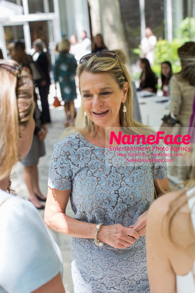 The Rockefeller University Women & Science Lecture and Luncheon Debbie Bancroft - NameFace Photo Agency New York City - hello@nameface.com - nameface.com - Photo by