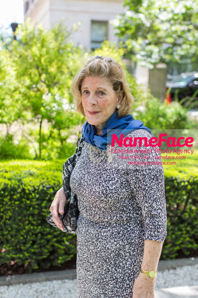 The Rockefeller University Women & Science Lecture and Luncheon Agnes Gund - NameFace Photo Agency New York City - hello@nameface.com - nameface.com - Photo by