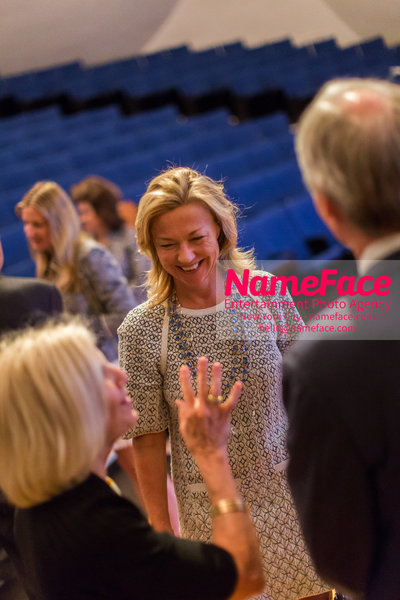 The Rockefeller University Women & Science Lecture and Luncheon Dr. Holly Andersen - NameFace Photo Agency New York City - hello@nameface.com - nameface.com - Photo by