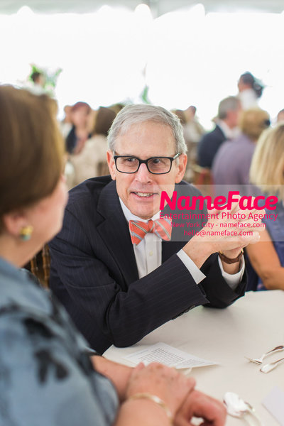 The Rockefeller University Women & Science Lecture and Luncheon Barry Coller - NameFace Photo Agency New York City - hello@nameface.com - nameface.com - Photo by