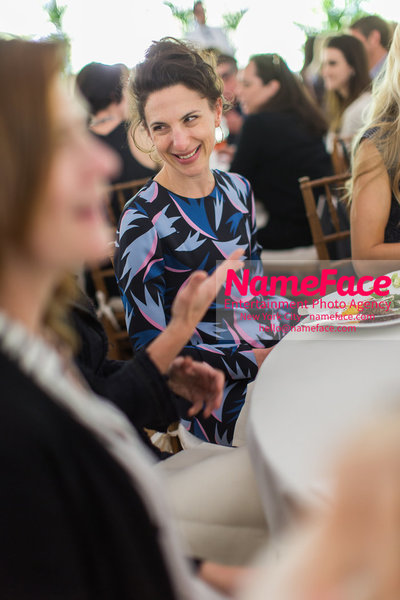 The Rockefeller University Women & Science Lecture and Luncheon Vanessa Ruta - NameFace Photo Agency New York City - hello@nameface.com - nameface.com - Photo by