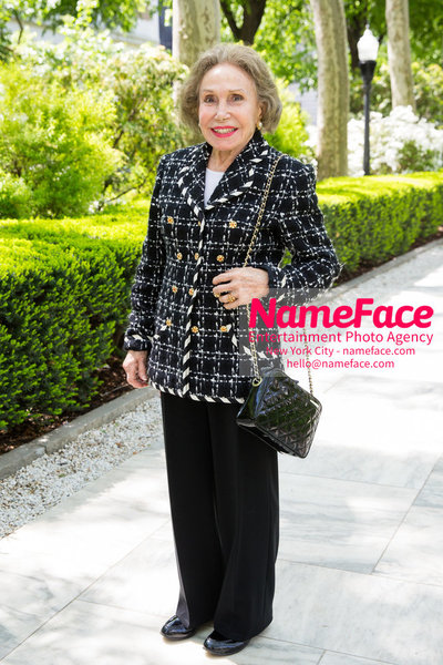 The Rockefeller University Women & Science Lecture and Luncheon Corinne Greenberg - NameFace Photo Agency New York City - hello@nameface.com - nameface.com - Photo by