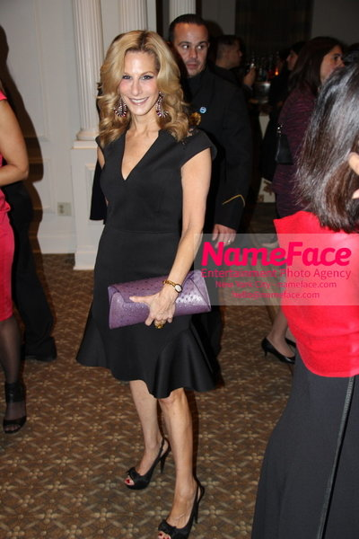 The New York Womens Foundations Annual Fall Gala Randi Schatz - NameFace Photo Agency New York City - hello@nameface.com - nameface.com - Photo by