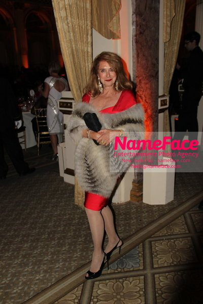 The New York Womens Foundations Annual Fall Gala Joan Jedell - NameFace Photo Agency New York City - hello@nameface.com - nameface.com - Photo by