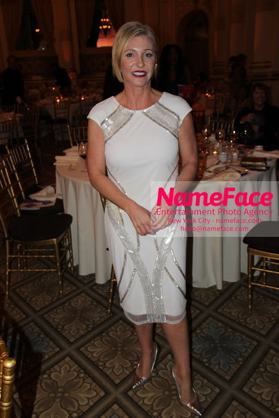 The New York Womens Foundations Annual Fall Gala Grainne McNamara - NameFace Photo Agency New York City - hello@nameface.com - nameface.com - Photo by