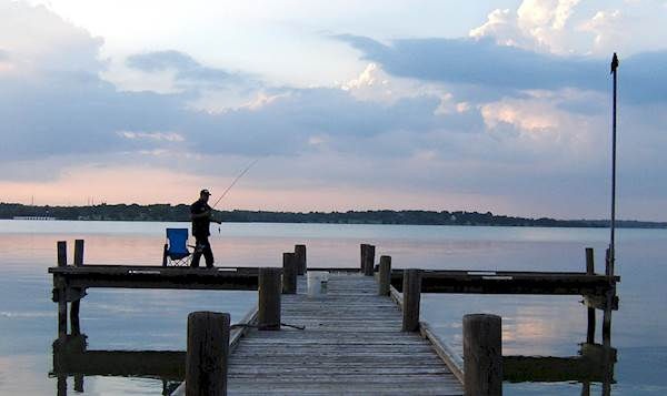 5 mind blowing fishing spots you won t believe are right for Fishing spots in dallas