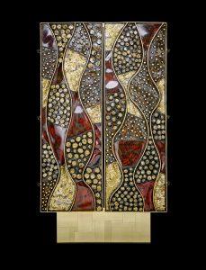 Lot 1000 Paul Evans Sold for: $382,000