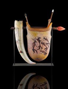 Lot 2002 Yoichi Ohira Sold for: $43,750