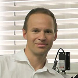 Dr. Thomas Hainschwang - Founder of GEMLAB (Liechtenstein) and C0-founder of GGTL