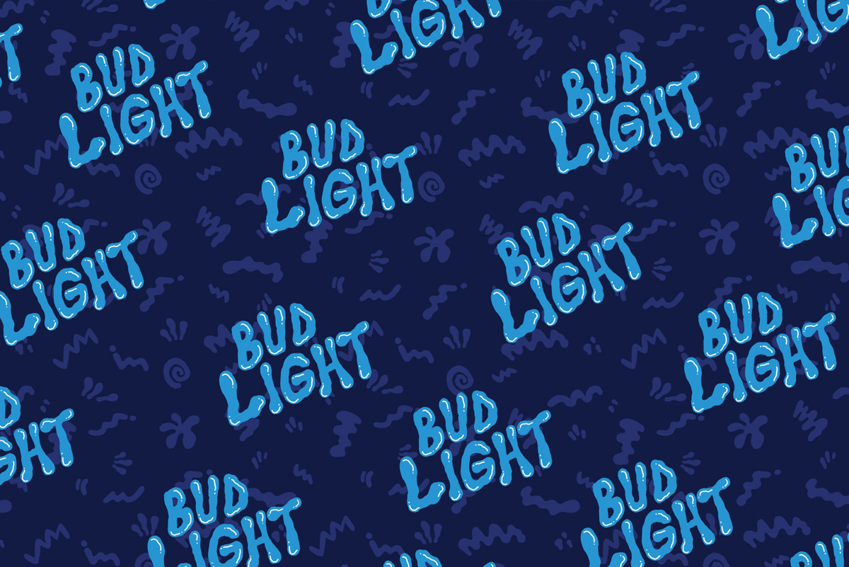 Pattern-BudLight2-1200