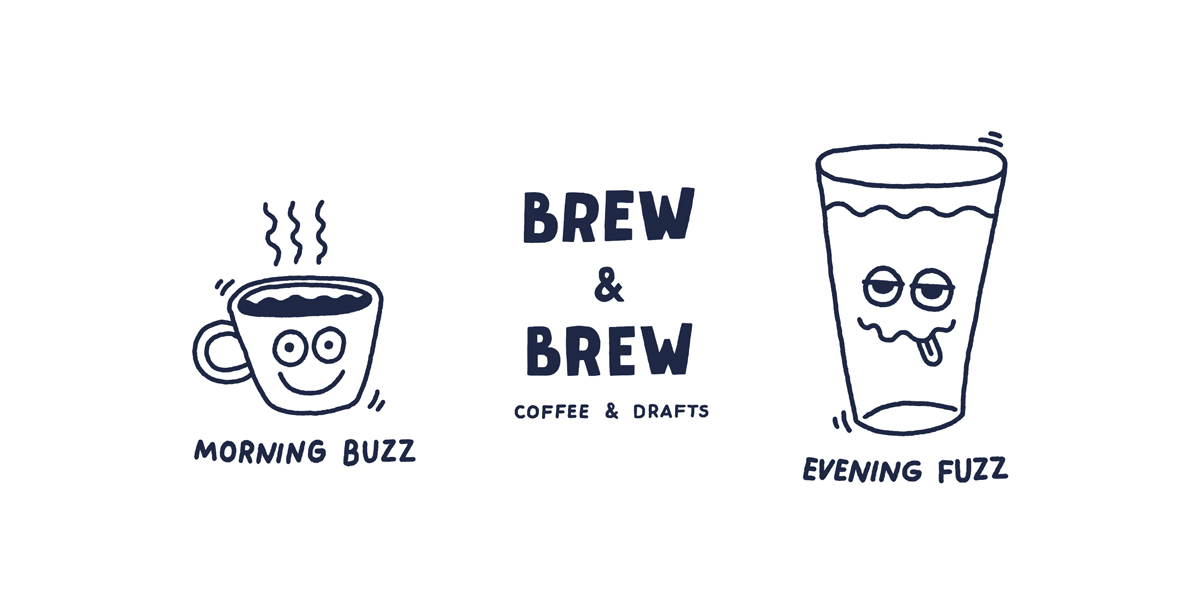 Brew&Brew-EveningFuzz