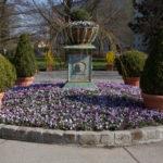 Blumengärten Hirschstetten Ostermarkt