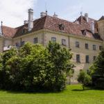 Schlosspark Laxenburg