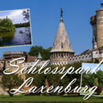 Spaziergang im Schlosspark Laxenburg