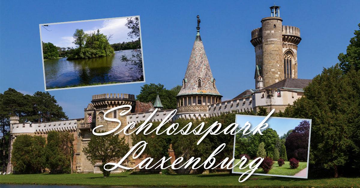 SchlossparkLaxenburgHeader