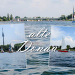 Impressionen alte Donau