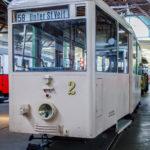 Verkehrsmuseum Remise