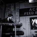 yOya @ Acme Feed & Seed - 11.25.15  //  Photo by Nolan Knight