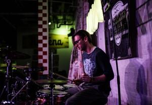 yOya @ Acme Feed & Seed - 11.25.15  //  Photo by Nolan Knight