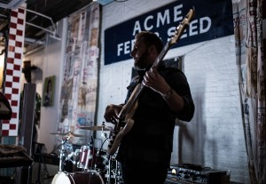 Gardening, Not Architecture @ Acme Feed & Seed - 11.25.15  //  Photo by Nolan Knight