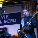 Dani Elliott @ Acme Feed & Seed - 12.8.15  //  Photo by Mary-Beth Blankenship