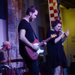 Daniella Mason @ Acme Feed & Seed - 12.8.15  //  Photo by Mary-Beth Blankenship