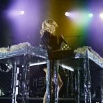 Metric @ Marathon Music Works - 11.18.15  //  Photo by Mary-Beth Blankenship