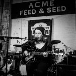 Poema @ Acme Feed & Seed - 2.16.16  //  Photo by Nolan Knight