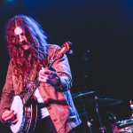 Kurt Vile & The Violators @ Marathon Music Works | 2.25.16. Photos by Jake Giles Netter.