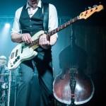 Josh Ritter & The Royal City Band @ Cannery Ballroom – 2.27.16 // Photo by Lauren Hanson