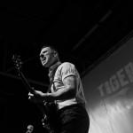 Tiger Army @ Marathon Music Works - 3.2.16  //  Photo by Mary-Beth Blankenship