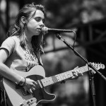 Julien Baker @ Shaky Knees - 5.15.16  //  Photo by Mary-Beth Blankenship