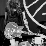 Against Me! @ Shaky Knees - 5.13.16  //  Photo by Mary-Beth Blankenship