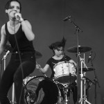 Savages @ Shaky Knees - 5.13.16  //  Photo by Mary-Beth Blankenship