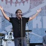 Huey Lewis and the News @ Shaky Knees - 5.14.16  //  Photo by Mary-Beth Blankenship