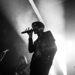 The Neighbourhood @ Marathon Music Works - 5.25.16  //  Photo by Nolan Knight