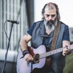 Steve Earle @ Ascend Amphitheater - 4.28.16 // Photo by Jake Giles Netter
