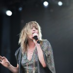 Grace Potter @ Bonnaroo 2016 - 6.11.16  //  Photo by Mary-Beth Blankenship