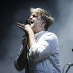 LCD Soundsystem @ Bonnaroo 2016 – 6.10.16  //  Photo by Mary-Beth Blankenship