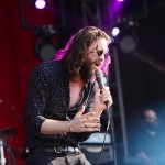 Father John Misty @ Bonnaroo 2016 - 6.12.16  //  Photo by Mary-Beth Blankenship