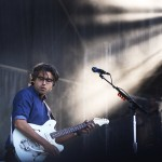 Death Cab for Cutie @ Bonnaroo 2016 - 6.12.16  //  Photo by Mary-Beth Blankenship